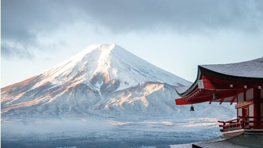 Skiing In Japan: Why Is It So Great?