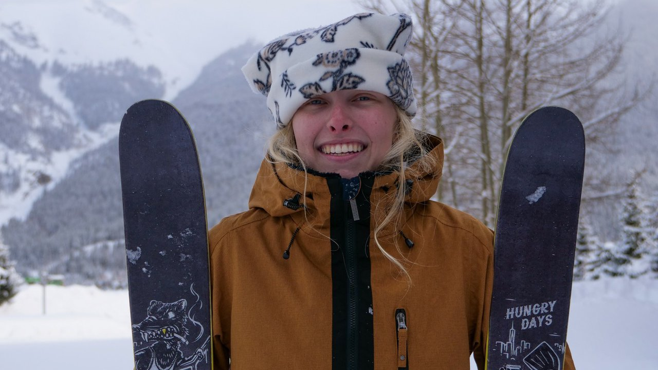 Skiing, Health and Road to Recovery: With Audrey Friess