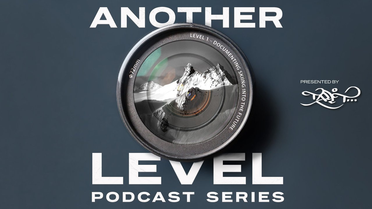 Another Level Podcast S1E4 - Andrew Mildenberger and Gavin Rudy