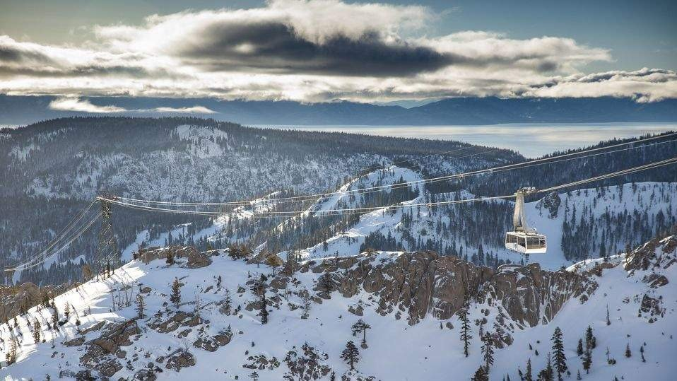 Squaw Valley to Change Resort's Name by 2021