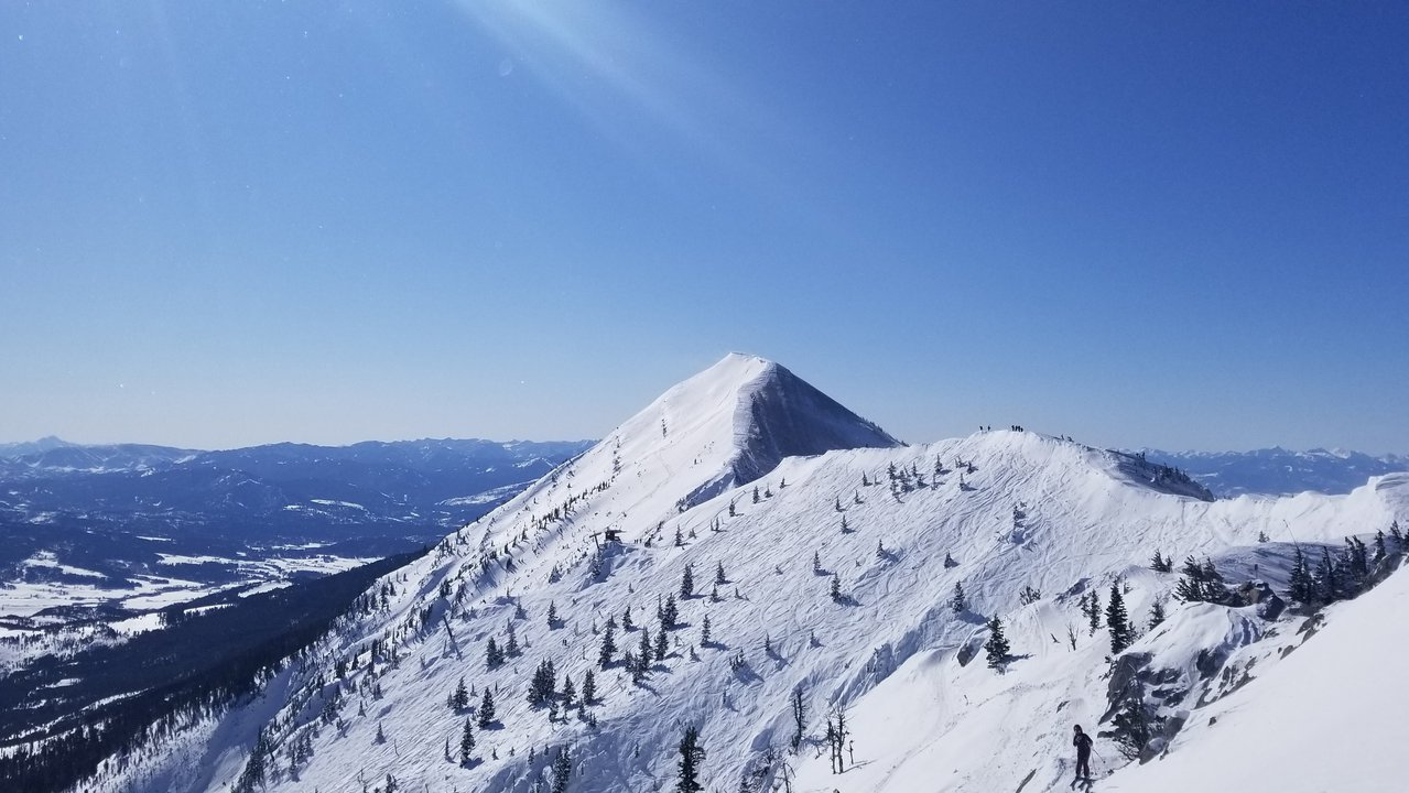 Rule the Ridge