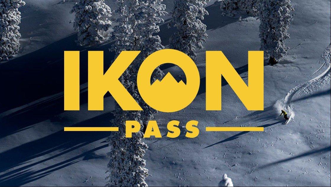 Ikon Pass Announces No Reservations