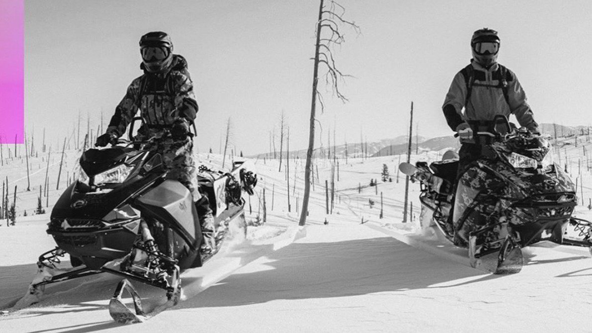 NS Film Digest - 2020 Ski Movies Hype