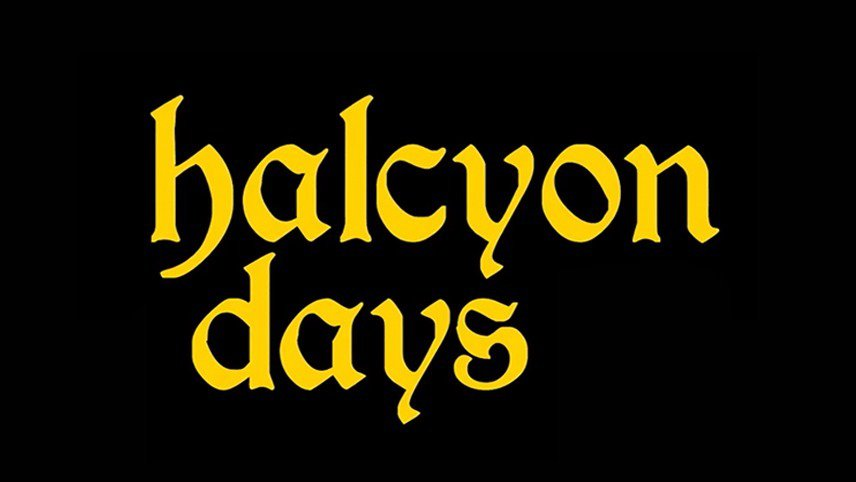Halcyon Days - Movie Review