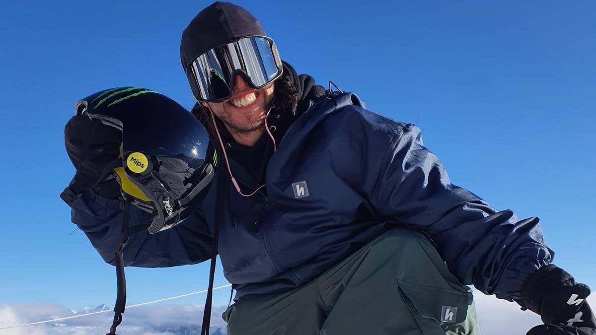 Catching Up With Henrik Harlaut: Brain Injuries, Lockdown & Narrower Skis