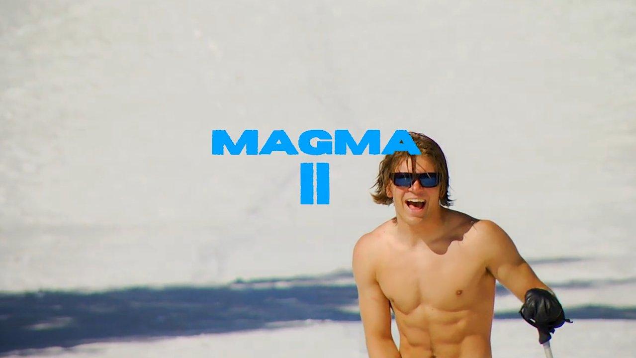 Magma II: Reviewed
