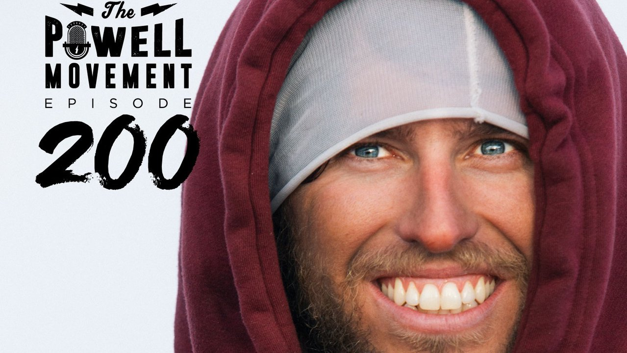 The Powell Movement Episode 200:  Henrik Harlaut and More