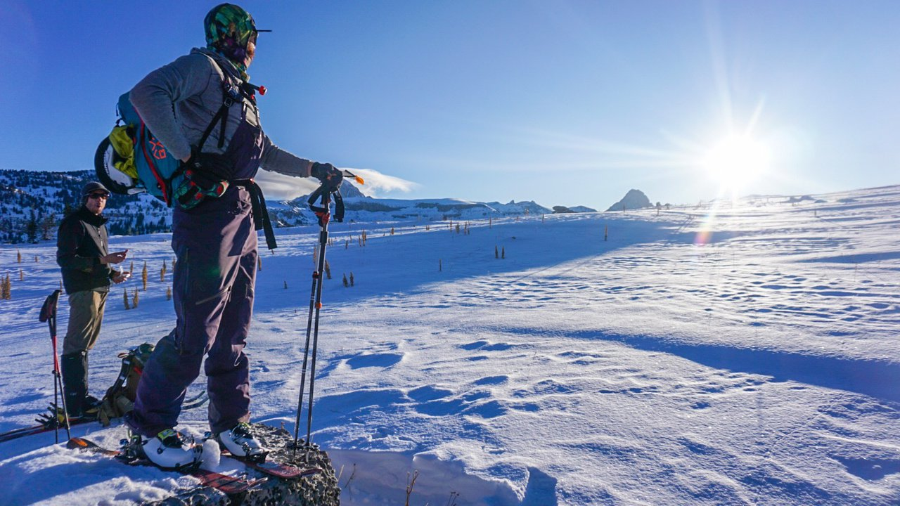 How to ACTUALLY save weight in your backcountry setup