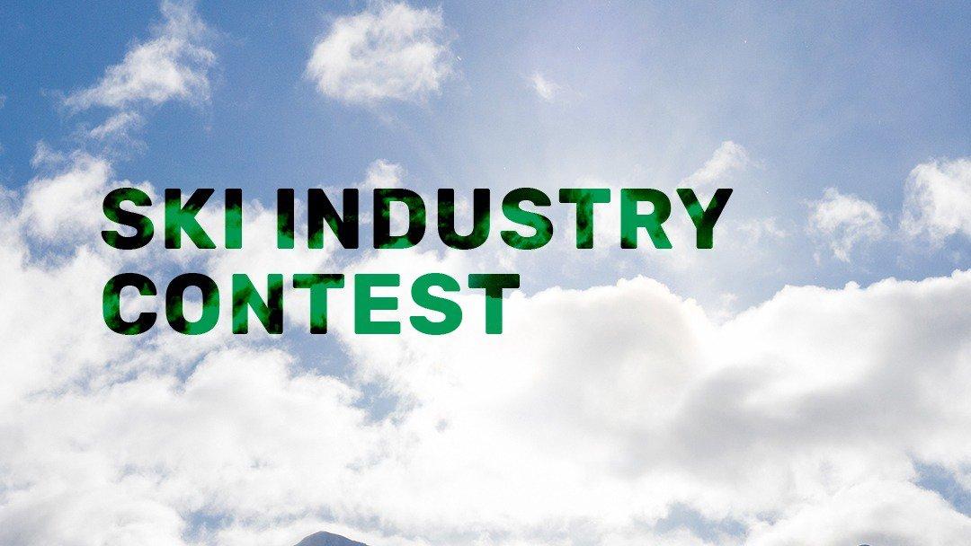 Ski Industry Contest - Liberty Skis
