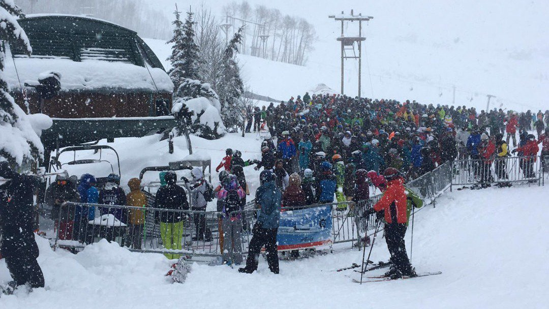 The J1 Visa And The Ski Industry's Reliance On Foreign Workers