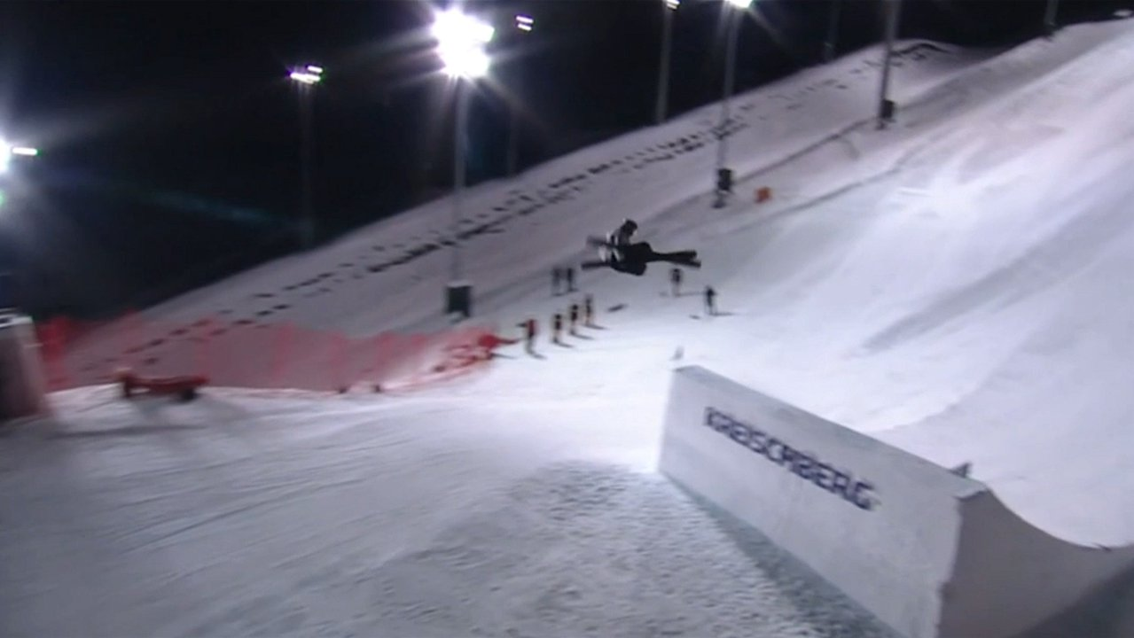 Kreischberg FIS Big Air World Cup -  Results, Review and Highlights