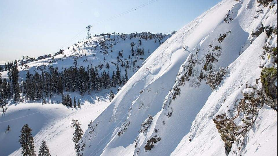 Ski Friends Live On Forever