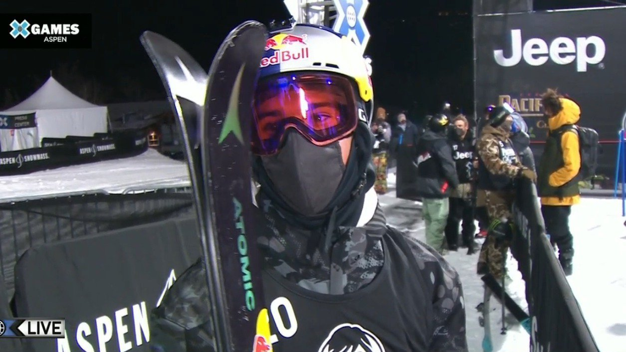 X Games 2021 - Men's Superpipe: Podium Results + Highlights