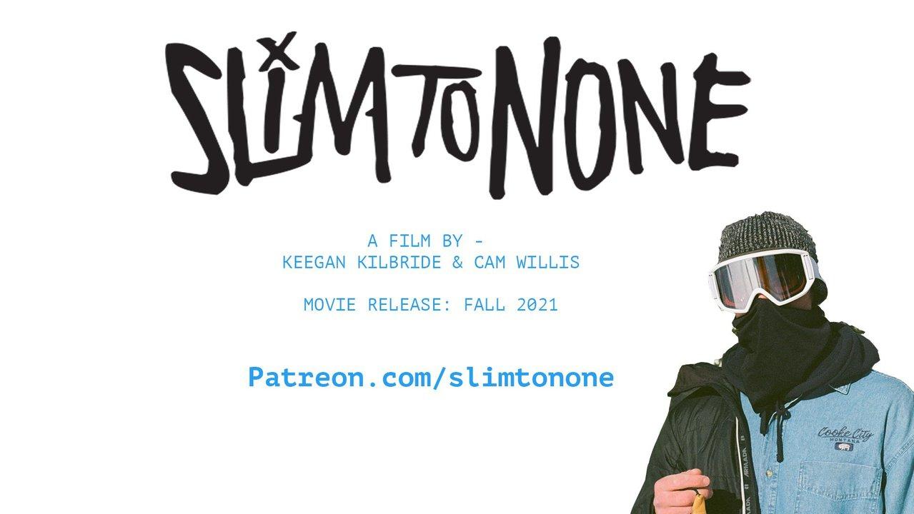 Skiing x Patreon: Keegan Kilbride is Creating Content