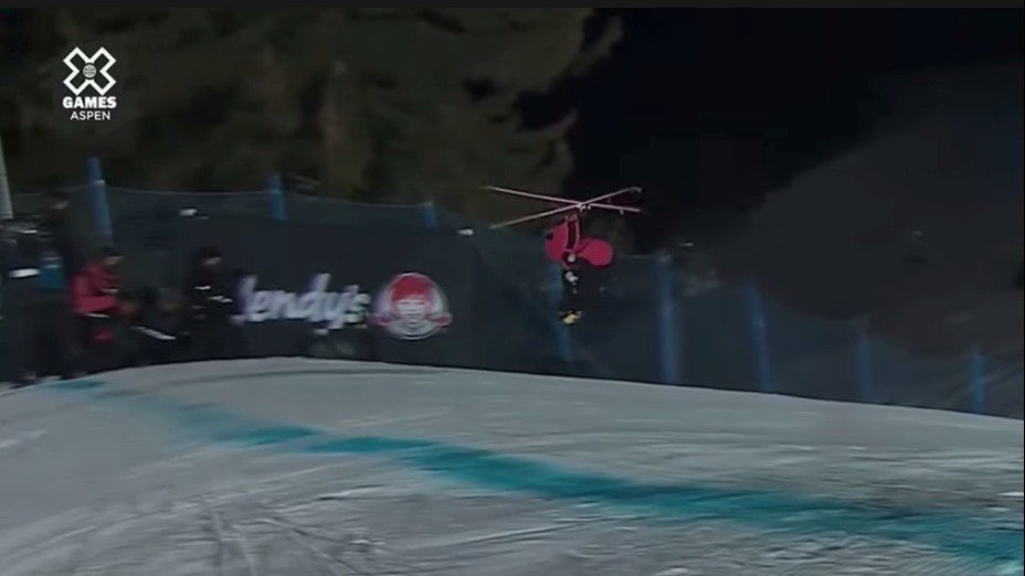 Jesper Tjader, Knuckle Huck, and how X Games is killing freeskiing for ratings