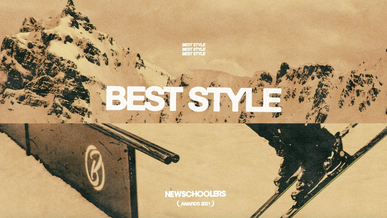 VOTE NOW: 2021 Newschoolers Awards - Best Style