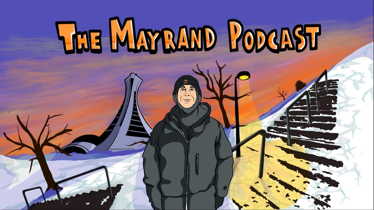 The Mayrand Podcast Q&A