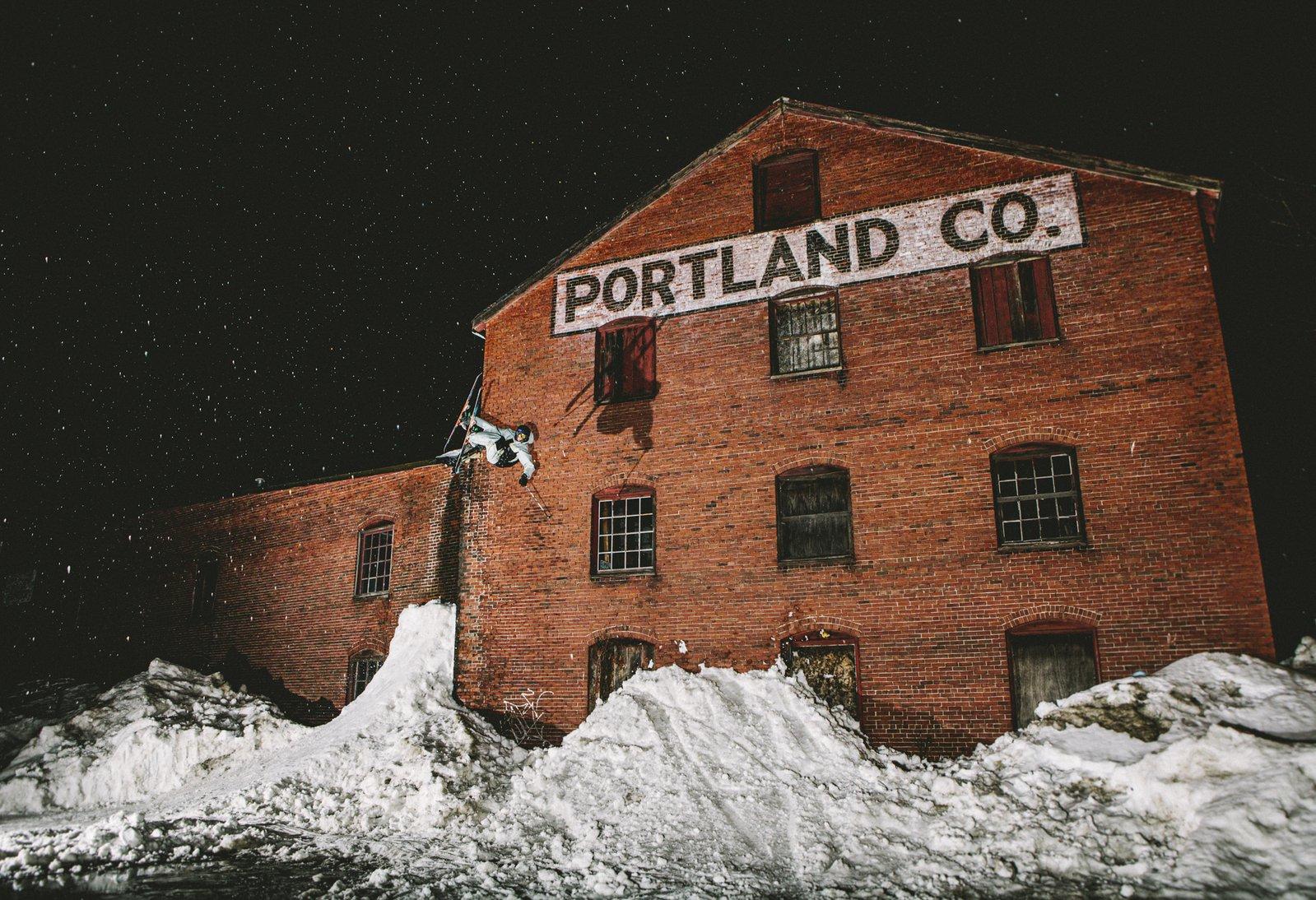 """Portland"" Dan Marion"