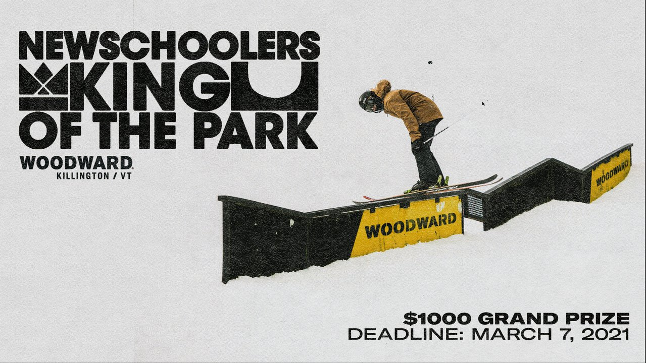 King Of The Park Returns To Woodward Killington