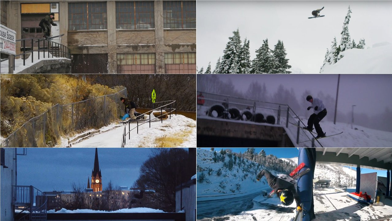 X Games Real Ski 2021 - The Results are in...