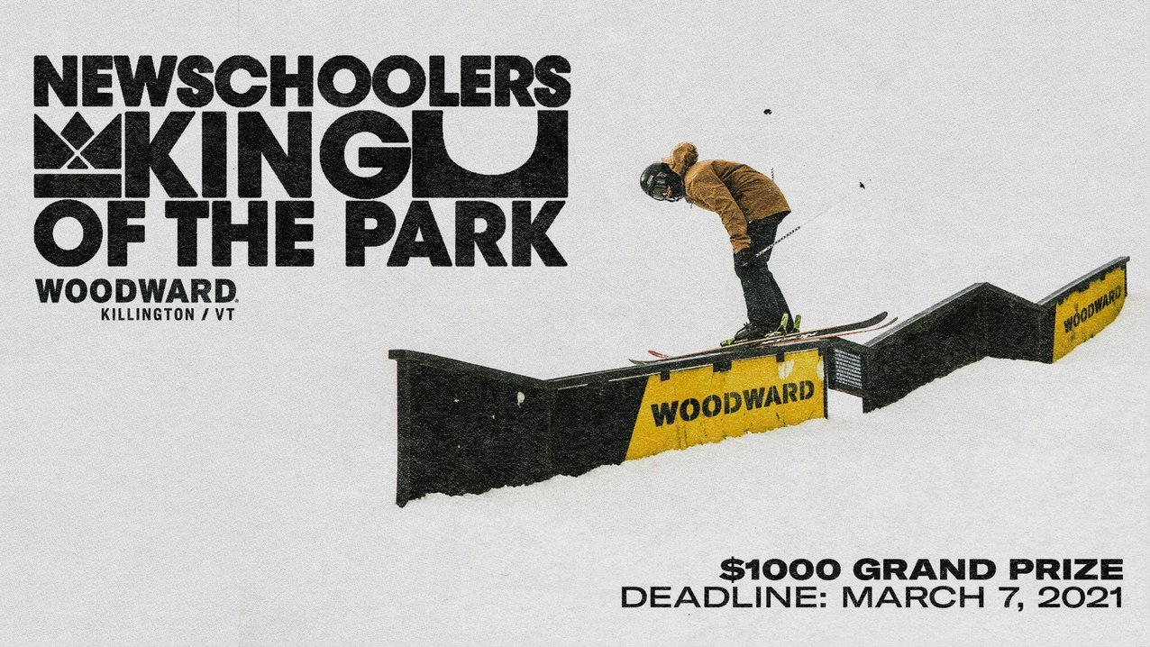 King of The Park '21 - Killington - And the winner is...