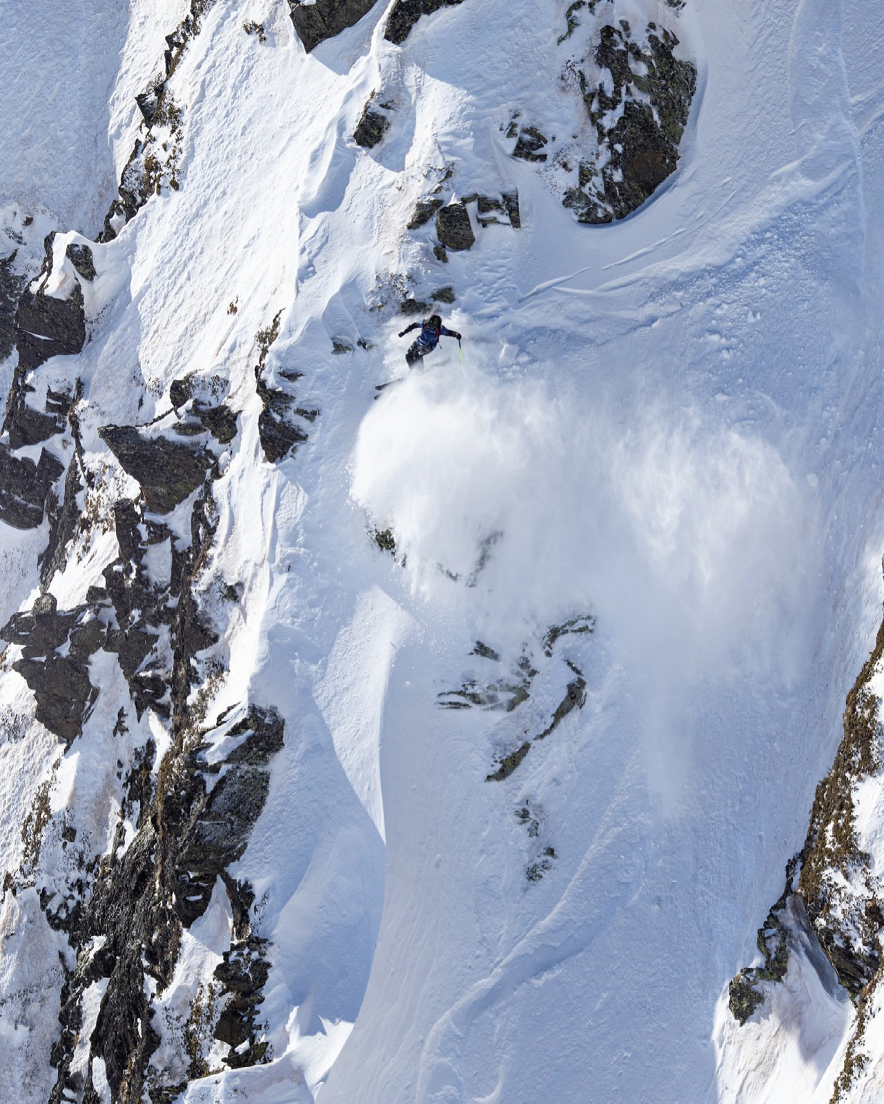 Action from FWT Ordino #2