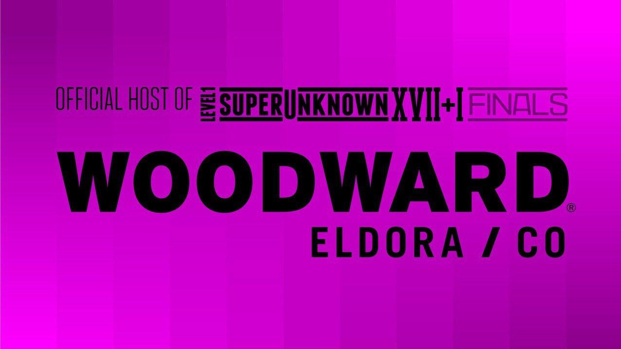 SuperUnknown Finals is coming to Woodward Eldora!!