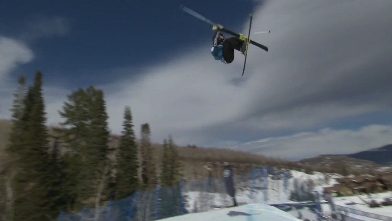 FIS World Cup '21 Slopestyle - Aspen: Results & Highlights