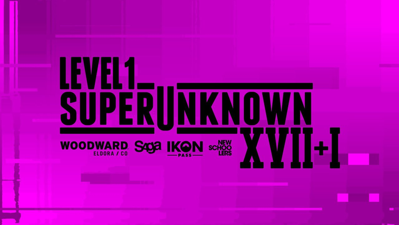 48 hours left to submit SuperUnknown entries!