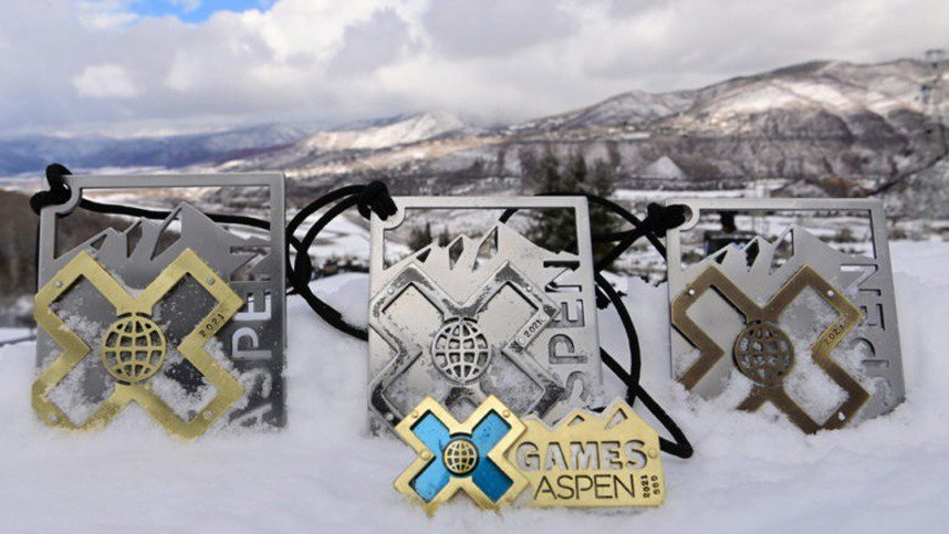 Newschoolers Forums To Judge 2022 X Games