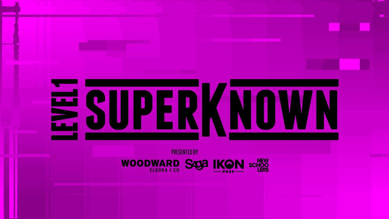 SuperUnknown is now SuperKnown!!