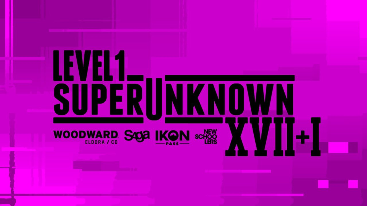 SuperUnknown Finalists are being released!