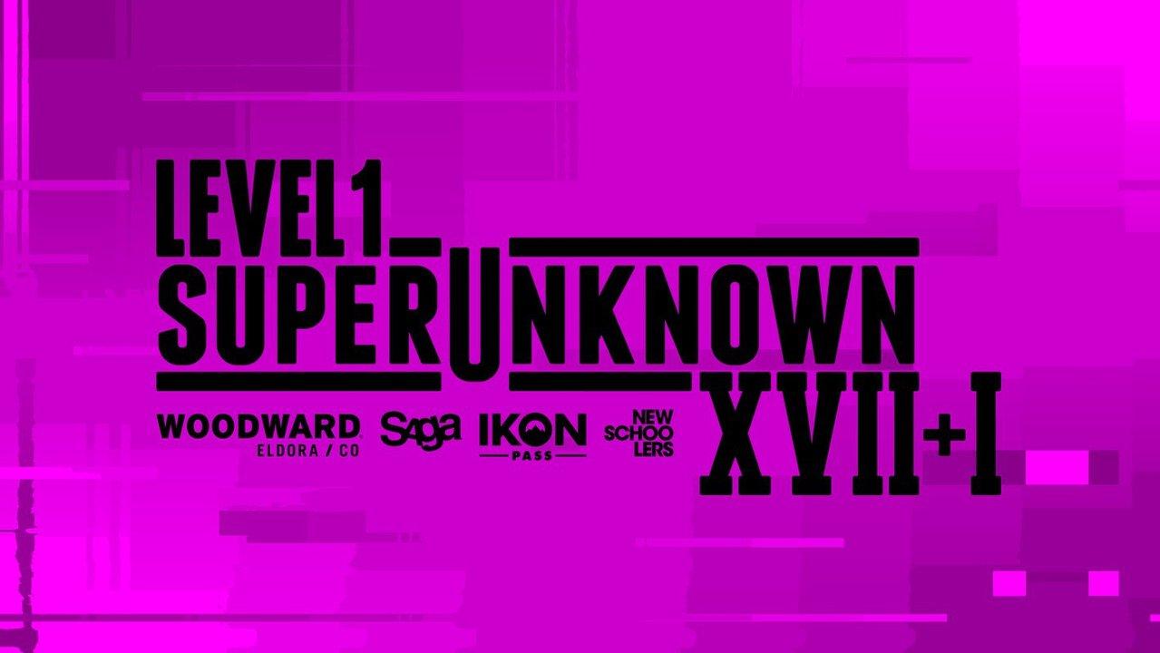 SuperUnknown Finals Starts Today!