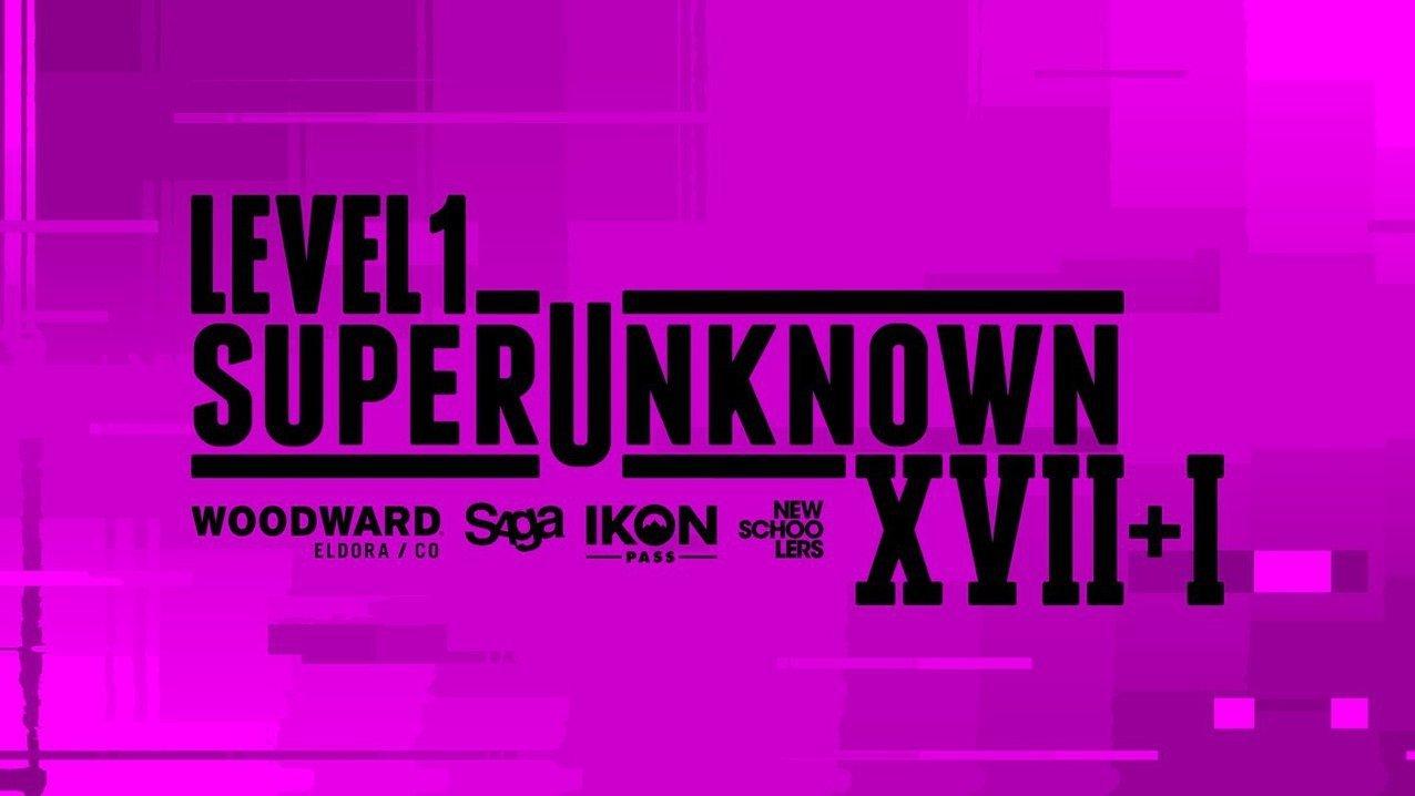 SuperUnknown XVII+I Recap 1 is Live!