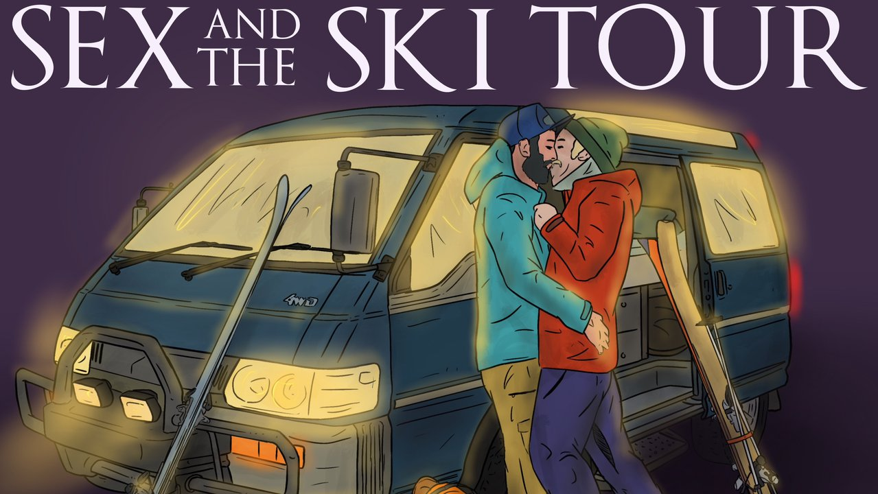 Sex and the Ski Tour