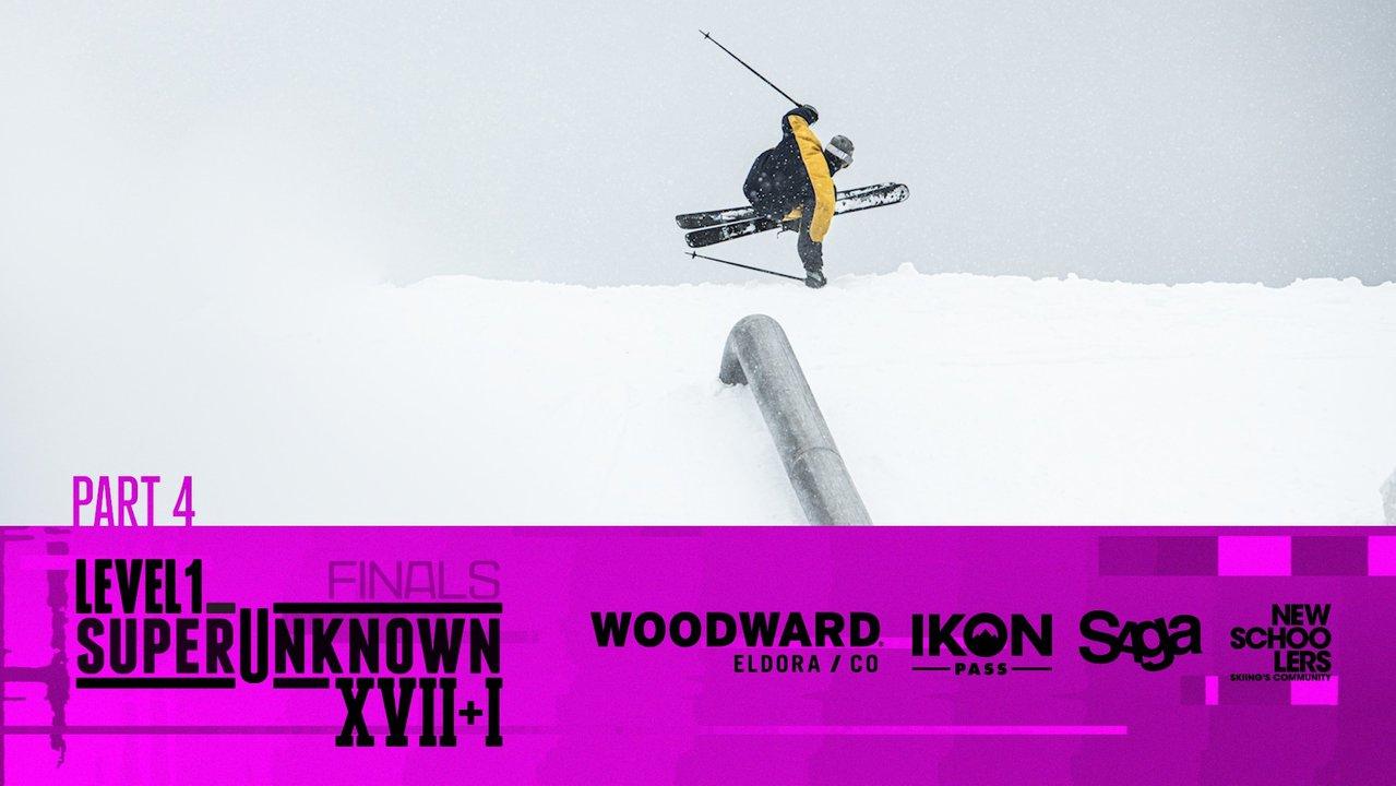 SuperUnknown XVII+I Recap Pt. 4 is Live!