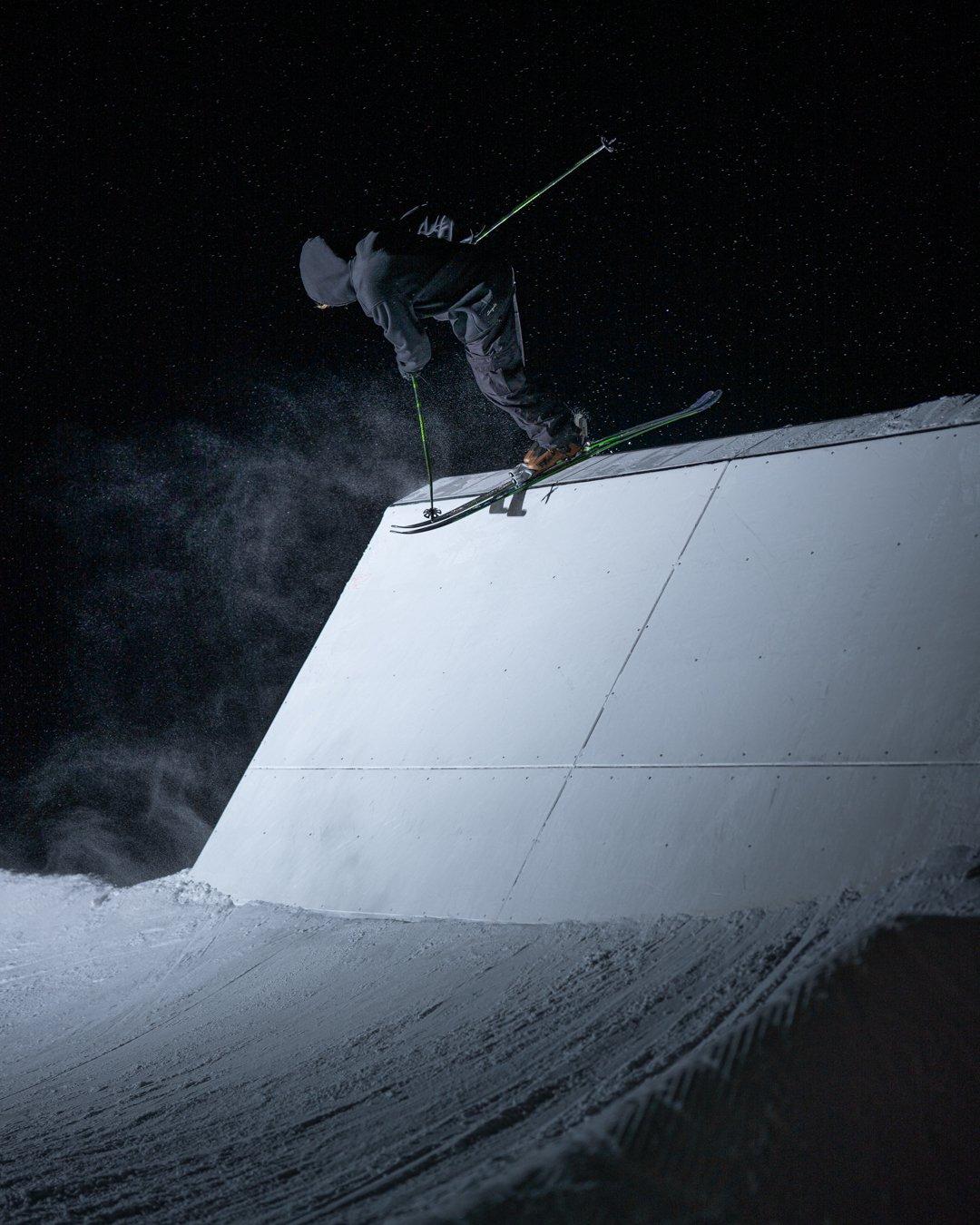 Night (wall)rides