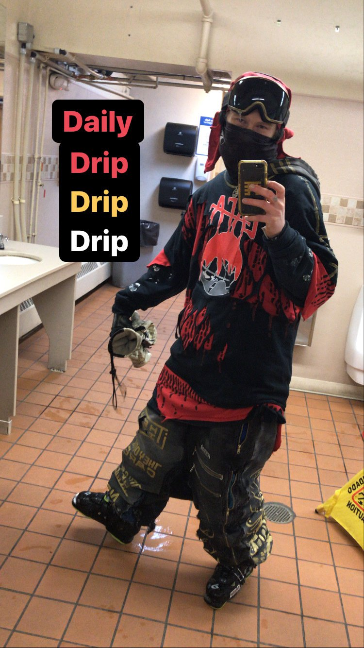 LaFa X DRIP DRIP