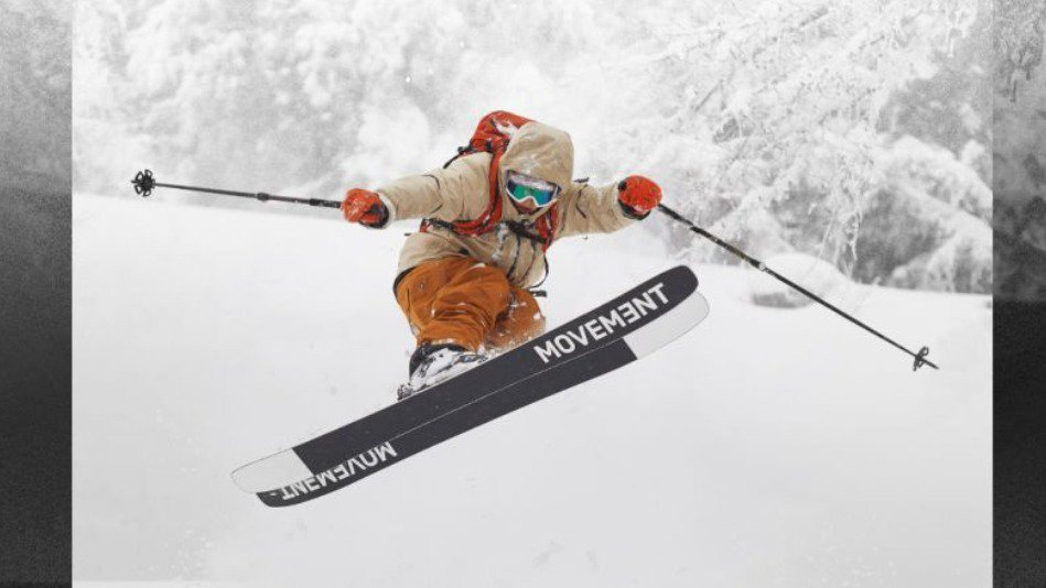 The Ski Movie Hype Train: All 2021 Ski Movie Trailers & Teaser In One Place!